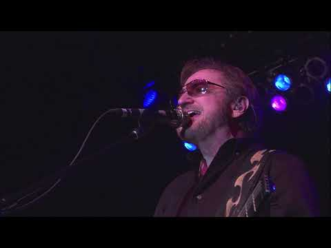 "Blue Öyster Cult - ""I Love The Night"" (Live Music Video)"