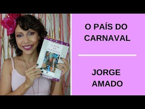 O País do Carnaval de Jorge Amado (Resenha 04) #07