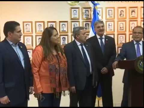Asamblea Legislativa aprueba reforma de Fomilenio II para asocio público privado