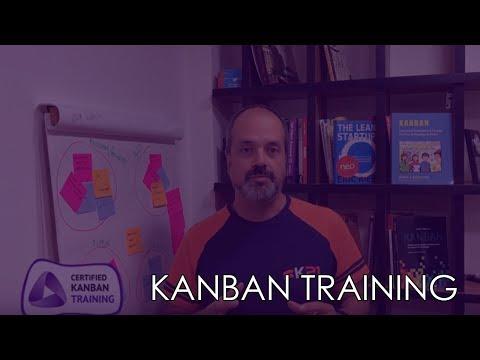 Kanban Training - YouTube