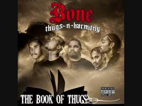 Everyday Together (You & Me) - Bone Thugs - N - Harmony Ft. Gwen Stefani