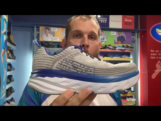 Who are Hoka Running Shoes good for?