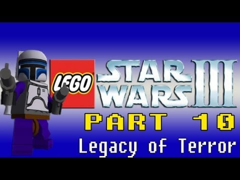 Gaming With The Kwings Lego Star Wars 3 Part 7 Wii Co Op Kwings