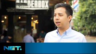 preview picture of video 'Barberbox - Jakarta Selatan | Weekend List | Marsya & Shinta Rosari | NetMediatama'