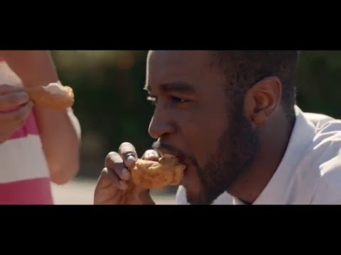 KFC Commercial (2016) (Television Commercial)