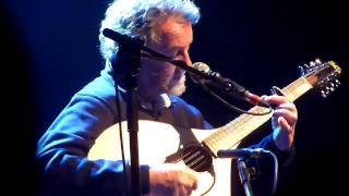 Andy Irvine, Dónal Lunny, Liam O'Flynn, Paddy Glackin - The West Coast of Clare, 2011 [HD]