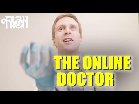 Online vyšetření