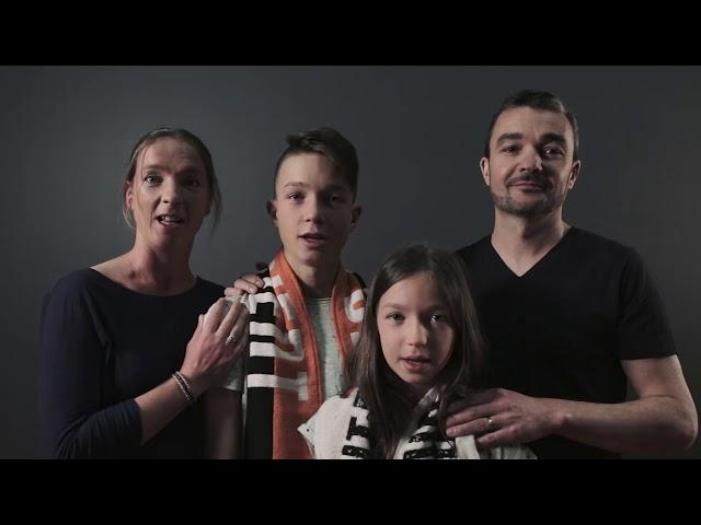 Campagne d'abonnement 2017
