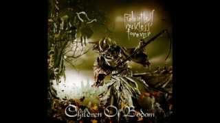 Children Of Bodom - Shovel Knockout ( drop B tuning )