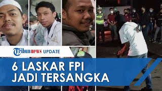 6 Laskar FPI yang Tewas Insiden Berdarah Tol Cikampek Jadi Tersangka, Berkas Diteliti Kejaksaan