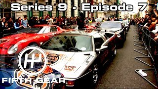 Fifth Gear: Series 9 Episode 7