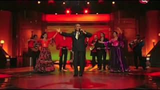 ЦЫГАНСКАЯ ПЕСНЯ НИКОЛАЙ СЛИЧЕНКО  СТО ВЕРСТ Я ПРОШОЛ Russian Romani Music