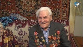 Иван Ефимович Храпов: освобождал Харьков, Крым, встречал победу в Кенигсберге
