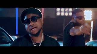 Larry Gaaga    Doe Ft. Davido(OFFICIAL VIDEO)