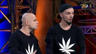 Portokalli, 3 Dhjetor 2017 - Lacat dhe Melamini (Dum te bejme pare!)