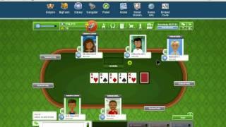 Good Game Poker 1.000.000 Chip Won