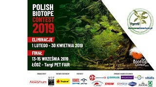 Polish Biotope Contest 2019