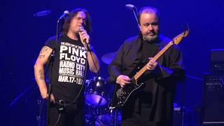 Steve Rothery - Kayleigh / Lavender / Heart of Lothian - Santiago, Chile,  04-12-2017