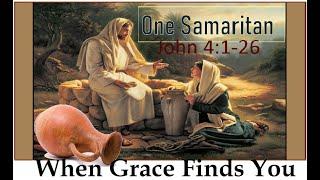 One Samaritan
