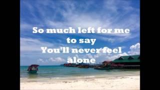 bleu (vocal edit) - Worakls ft Celien ft Maarten ft Jeroen