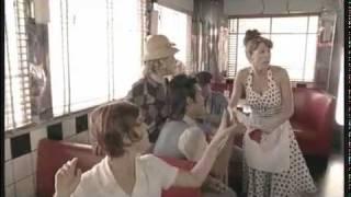 Flores Amarillas - Floricienta  (Video)