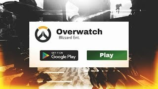HOW TO DOWNLOAD AND PLAY OVERWATCH ON ANDROID (STEP BY STEP TUTORIAL)