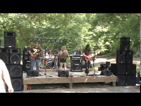 Hot Blooded (Foreigner cover)