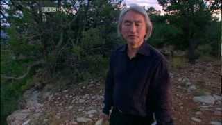 Michio Kaku on Life After Death, Creationism and Scientific Evidence of Geological Time
