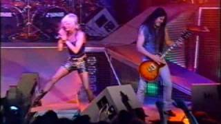 Doro - I Am What I Am (Live in Germany 1993)
