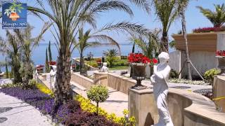 The Bodrum by Paramount Hotels & Resorts  5* ex. Jumeirah Bodrum Palace , Торба , Бодрум