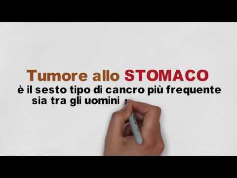I sintomi del cancro alla prostata che lіkuvannya