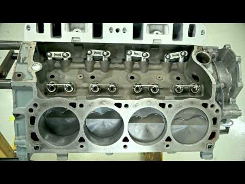 How to Install Mr. Gasket Multi-Layered Steel (MLS) Head Gasket