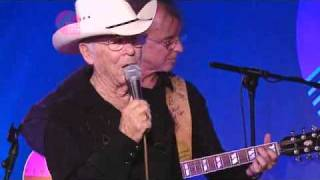 Charlie Louvin & Blanche - Great Atomic Power