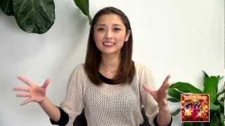 『恋愛レホ゛リューション21』解説!(石川梨華) - YouTube
