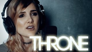 Bring Me The Horizon   Throne   Piano Ballad Cover By Halocene