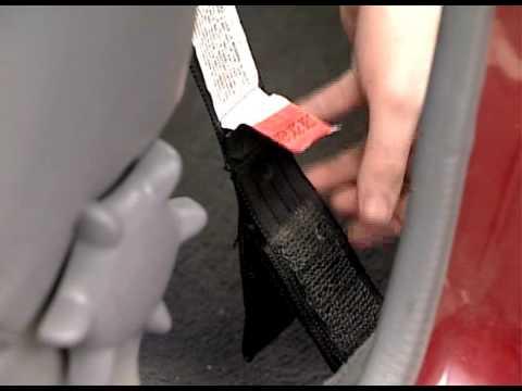 SSC VID Pretensores cinturones seguridad