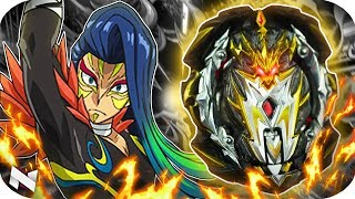 BEY DESTROYER!! *NEW* Prime Apocalypse Beyblade Burst GT UNBOXING + BATTLES