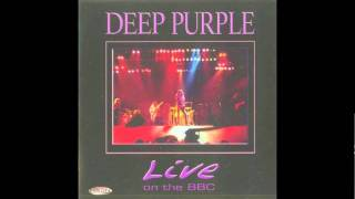 Deep Purple - Never Before [Live on the BBC]
