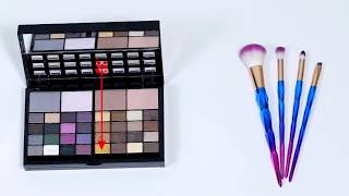 Finally an easytodo eye shadow routine that complements every eye color