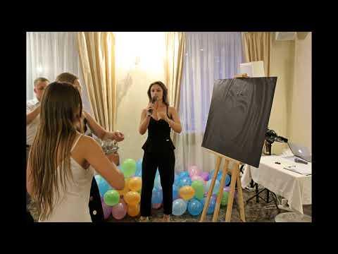 Зіркове Шоу - Art studio Monro, відео 3