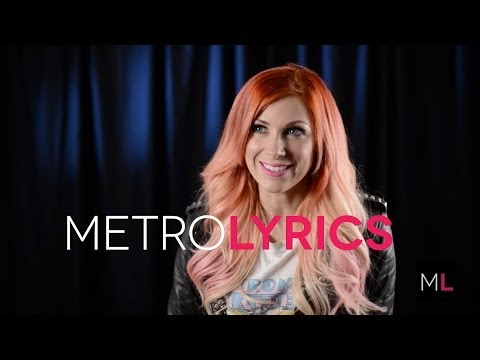 Bonnie McKee Shares Her Songwriting Secrets