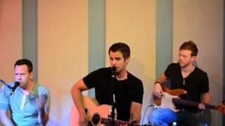 Easton Corbin Sings Clockwork