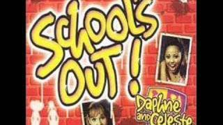 Daphne and Celeste - School's Out (Gridlock Mix)