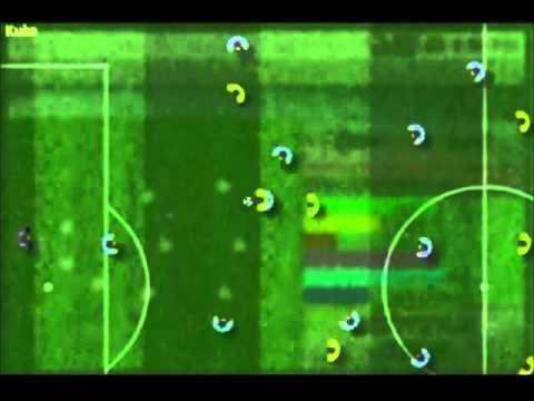 Video of Tiny Football (Soccer)
