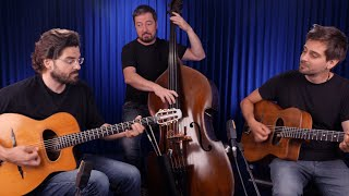 Joscho Stephan trio Till there was you Music