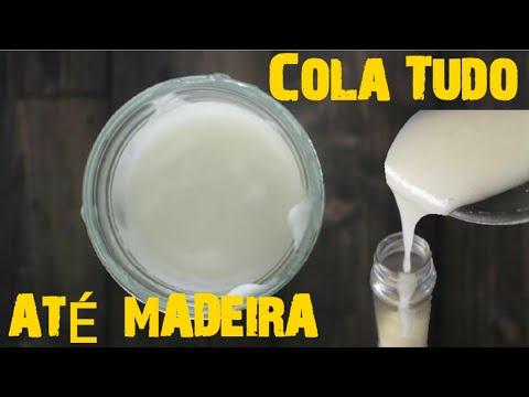 Cola Super Resistente