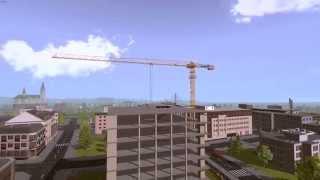 VideoImage1 Construction Simulator 2015: Liebherr 150 EC-B DLC 1