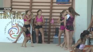 Sportna gimnastika