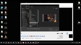 Merge video files using Avidemux