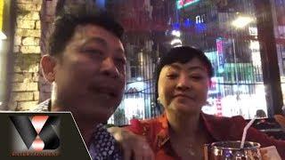 [Live Stream] Ca sĩ Hương Lan đến thưởng thức đồ ăn ngon tại nhà hàng POP LOUNGE của Vân Sơn